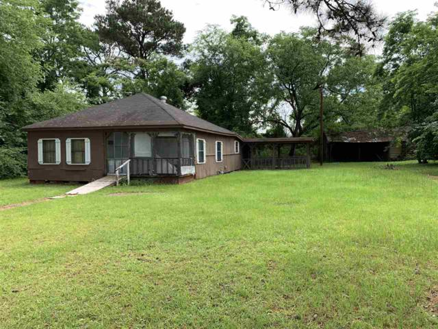 275 Magnolia Dr, Raleigh, MS 39153 (MLS #320730) :: RE/MAX Alliance