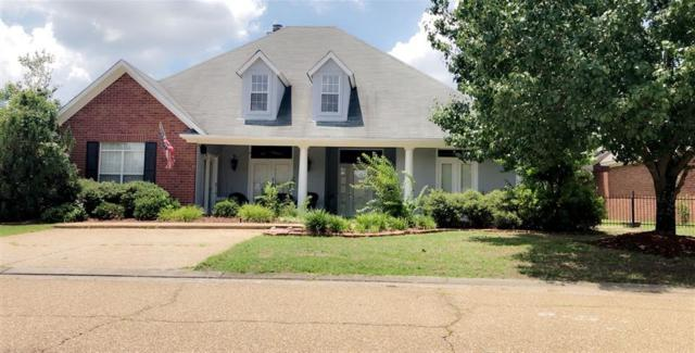 149 Vineyard Blvd, Brandon, MS 39047 (MLS #320820) :: RE/MAX Alliance