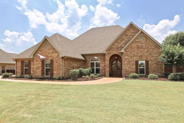 807 Osagian Cir., Brandon, MS 39042 (MLS #320824) :: RE/MAX Alliance