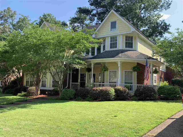 430 Fox Bay Dr, Brandon, MS 39047 (MLS #320833) :: RE/MAX Alliance