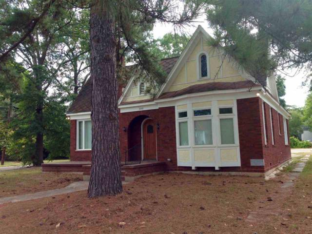 3260 Liberty St, Canton, MS 39046 (MLS #320860) :: RE/MAX Alliance