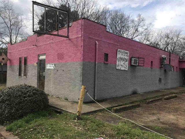 1220 N Ridgeway St, Jackson, MS 39213 (MLS #320869) :: Three Rivers Real Estate