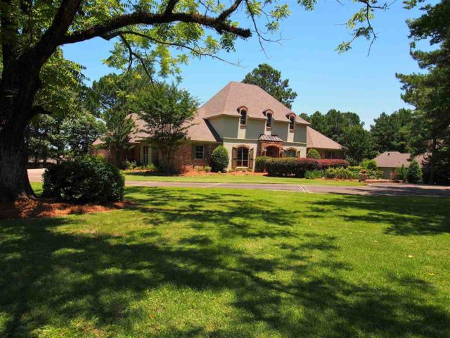 180 Johnstone Dr, Madison, MS 39110 (MLS #320896) :: RE/MAX Alliance