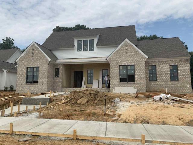181 Reunion Dr, Madison, MS 39110 (MLS #320909) :: RE/MAX Alliance