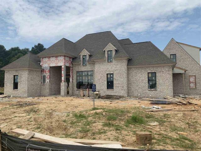 185 Reunion Dr, Madison, MS 39110 (MLS #320910) :: RE/MAX Alliance
