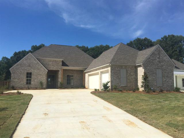 212 First Colony Blvd, Madison, MS 39110 (MLS #320924) :: RE/MAX Alliance