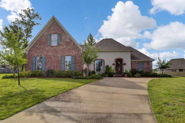 105 Windward Ct, Canton, MS 39046 (MLS #320927) :: RE/MAX Alliance