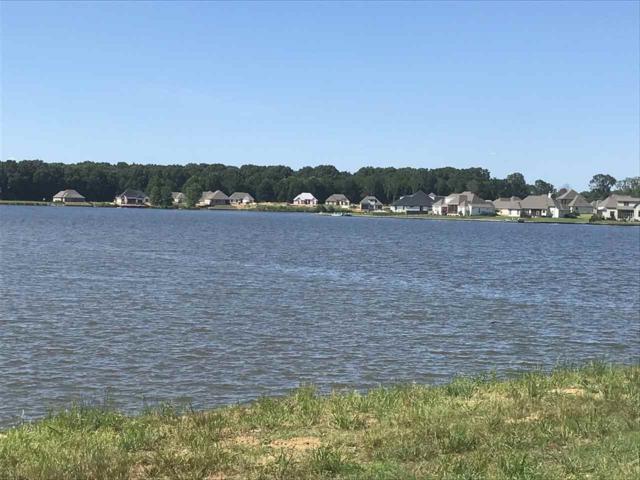 Lake Cove Lot 691, Madison, MS 39110 (MLS #320943) :: RE/MAX Alliance