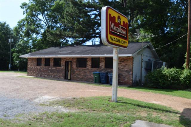 814 W Peace St, Canton, MS 39046 (MLS #320948) :: RE/MAX Alliance