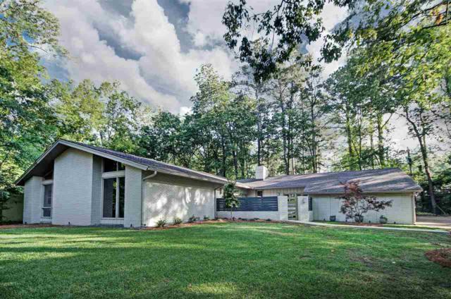 2436 Hideaway Pl, Jackson, MS 39211 (MLS #320960) :: RE/MAX Alliance