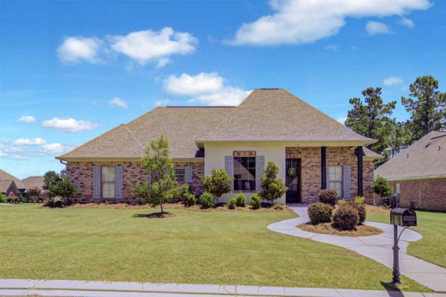116 Westerly Pl, Madison, MS 39110 (MLS #320975) :: RE/MAX Alliance