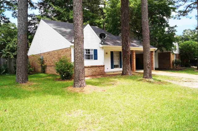 110 Shadowhill Dr, Madison, MS 39110 (MLS #320997) :: RE/MAX Alliance