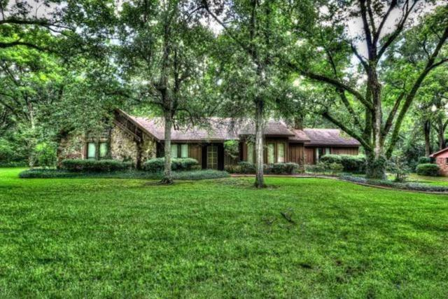 3668 N Liberty St, Canton, MS 39046 (MLS #321021) :: RE/MAX Alliance