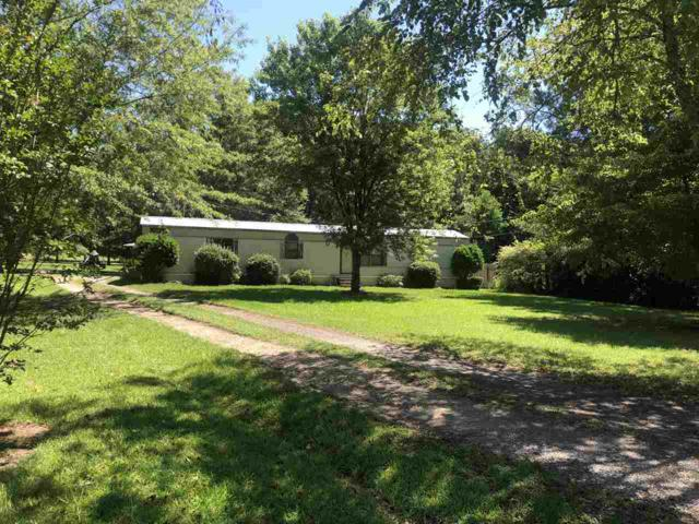 602 Heather View Dr, Brandon, MS 39047 (MLS #321065) :: RE/MAX Alliance