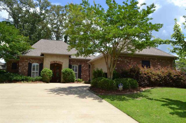 104 Persimmon Pl, Madison, MS 39110 (MLS #321068) :: RE/MAX Alliance