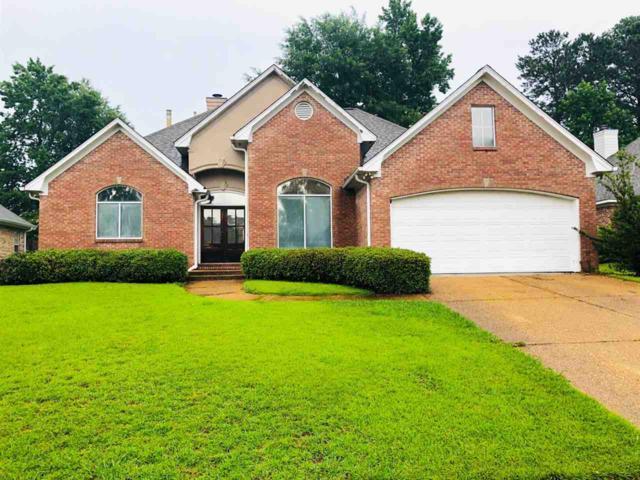 609 Castlewoods Blvd, Brandon, MS 39047 (MLS #321075) :: RE/MAX Alliance