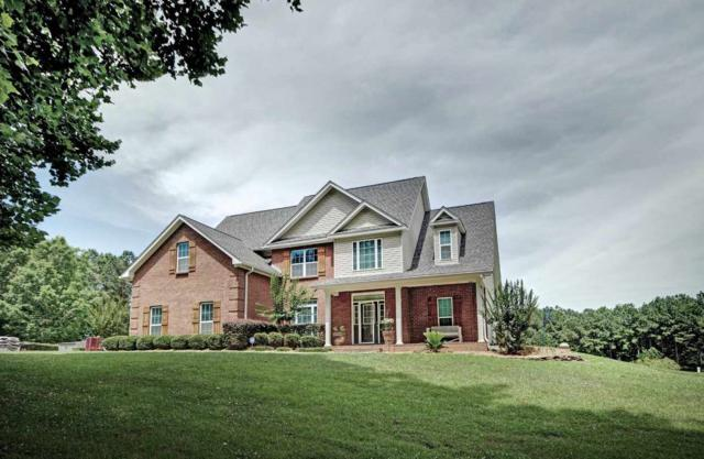 130 Turkey Hollow Rd, Terry, MS 39170 (MLS #321079) :: RE/MAX Alliance