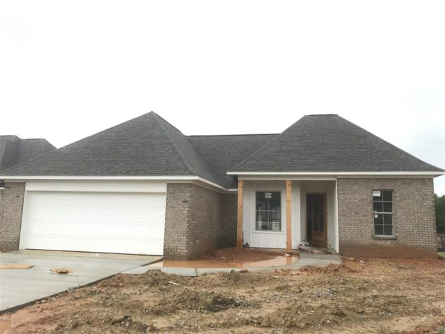 403 Buttonwood Lane, Canton, MS 39046 (MLS #321098) :: RE/MAX Alliance