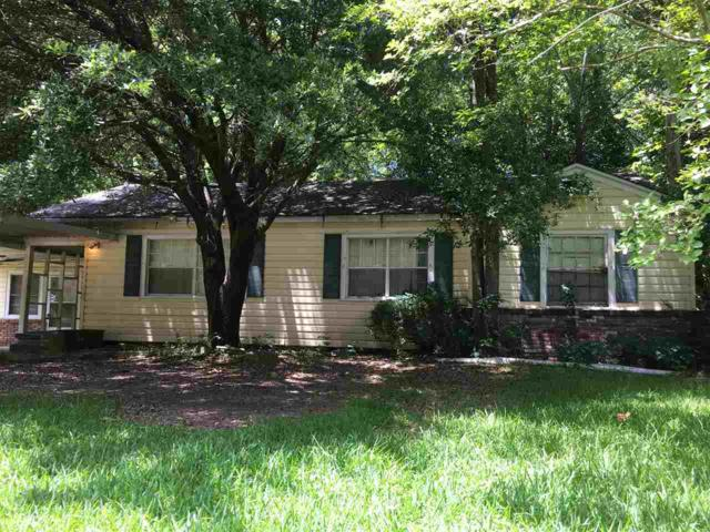 714 Cedarhurst Dr, Jackson, MS 39206 (MLS #321109) :: RE/MAX Alliance