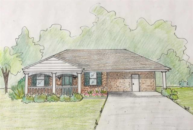 1027 Shiloh Run Dr, Crystal Springs, MS 39059 (MLS #321138) :: RE/MAX Alliance