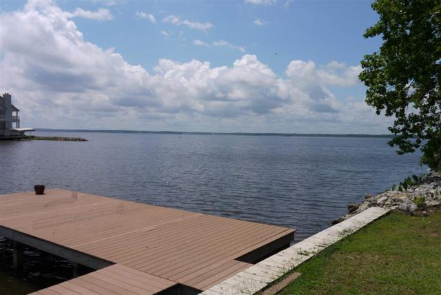143 Overlook Pt Dr Part Of 16 And , Ridgeland, MS 39157 (MLS #321144) :: Mississippi United Realty