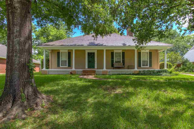 228 Hawthorne Dr, Madison, MS 39110 (MLS #321169) :: RE/MAX Alliance