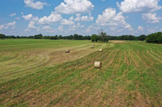 Hwy 22, Flora, MS 39071 (MLS #321260) :: RE/MAX Alliance
