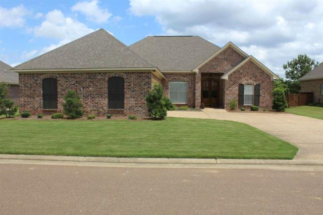 521 Westfield Dr, Pearl, MS 39208 (MLS #321263) :: RE/MAX Alliance