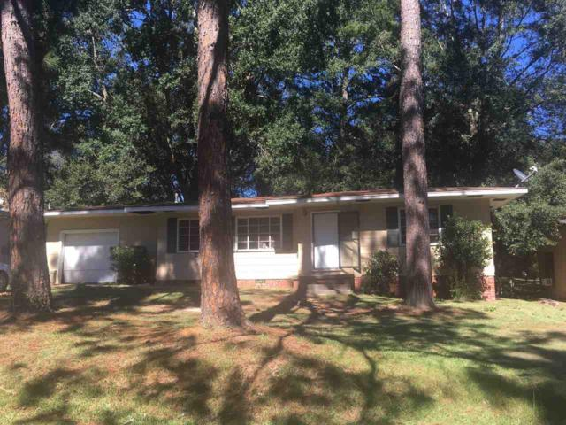 918 Stuart St, Jackson, MS 39204 (MLS #321313) :: RE/MAX Alliance