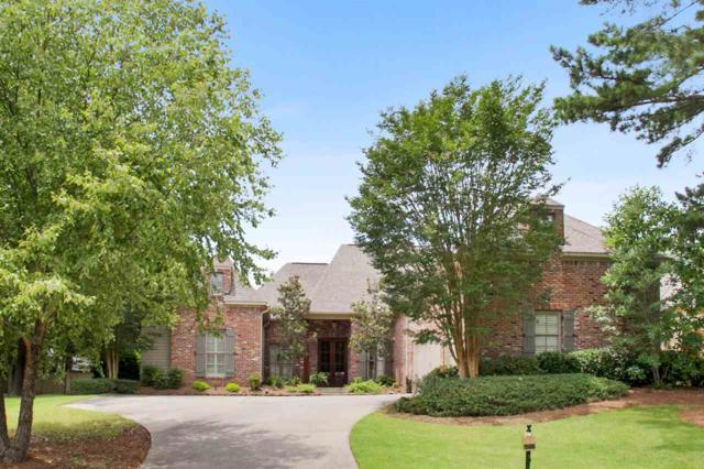 141 St. Ives Dr, Madison, MS 39110 (MLS #321329) :: RE/MAX Alliance