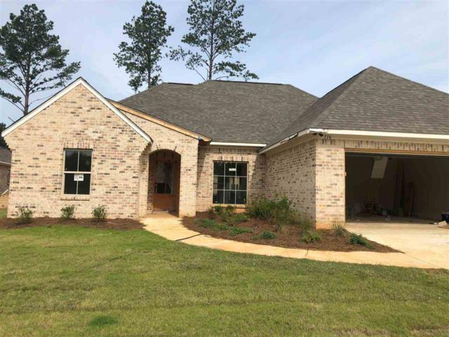 116 Hampstead Dr, Madison, MS 39110 (MLS #321347) :: RE/MAX Alliance