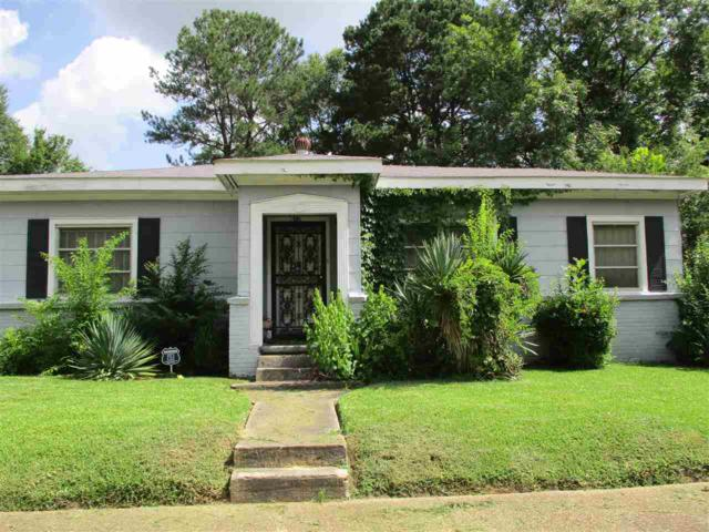 610 Ash St, Jackson, MS 39202 (MLS #321425) :: Mississippi United Realty
