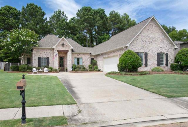 436 St. Ives Dr, Madison, MS 39110 (MLS #321455) :: RE/MAX Alliance