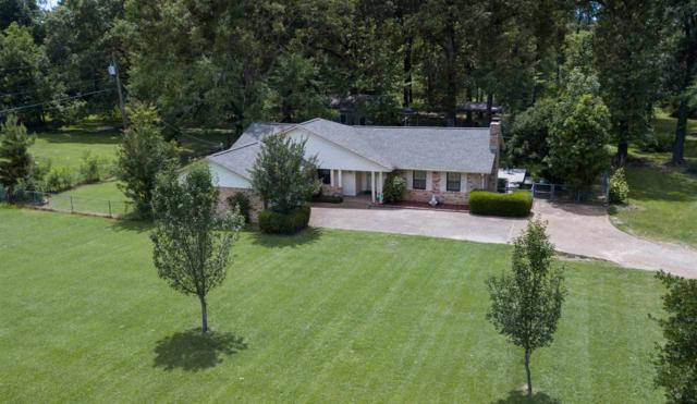 6605 S Siwell Dr, Byram, MS 39272 (MLS #321462) :: RE/MAX Alliance