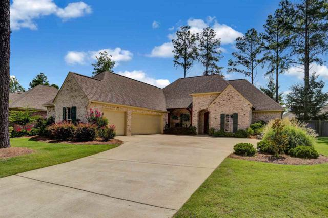 108 Grace Court, Madison, MS 39110 (MLS #321485) :: RE/MAX Alliance