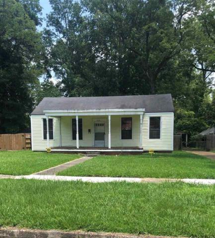 924 Pecan Blvd, Jackson, MS 39209 (MLS #321499) :: RE/MAX Alliance
