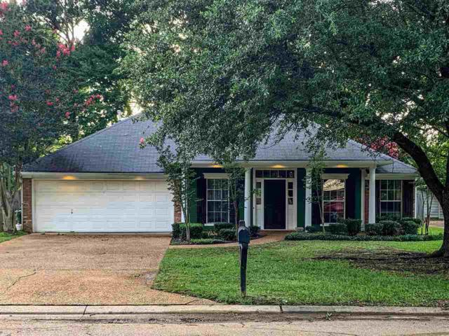 6019 Hawthorne Hill Rd, Flowood, MS 39232 (MLS #321503) :: RE/MAX Alliance