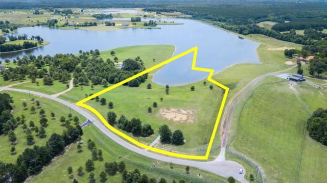167 Two Lakes Dr Lot 1, Madison, MS 39110 (MLS #321528) :: RE/MAX Alliance
