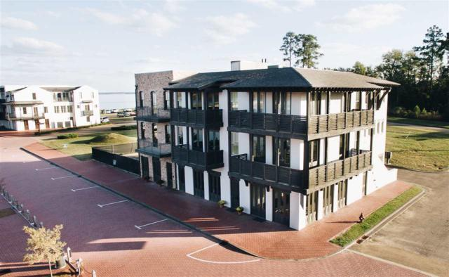 145 Republic St Penthouse 431, Madison, MS 39110 (MLS #321541) :: RE/MAX Alliance