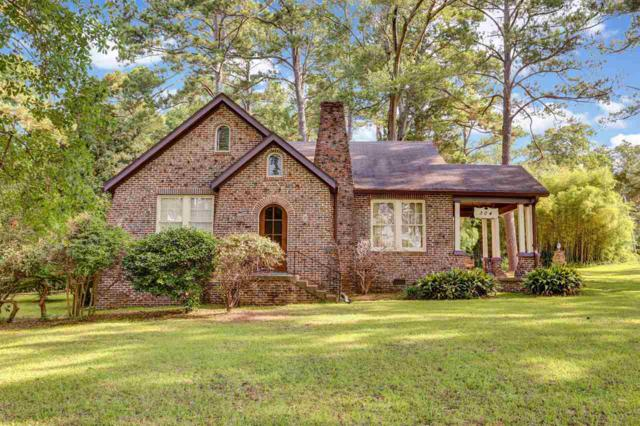304 Alta Woods Blvd, Jackson, MS 39204 (MLS #321549) :: RE/MAX Alliance