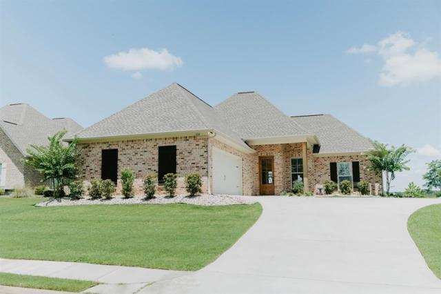 114 Trailbridge Xing, Canton, MS 39046 (MLS #321565) :: RE/MAX Alliance