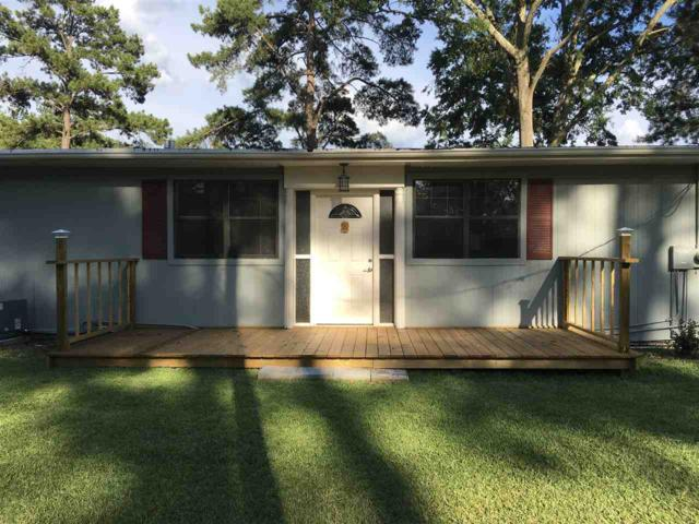 407 W Dewey Camp Dr, Florence, MS 39073 (MLS #321591) :: RE/MAX Alliance