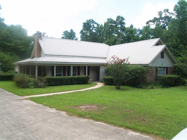 4415 Dogwood Ct, Terry, MS 39170 (MLS #321593) :: RE/MAX Alliance