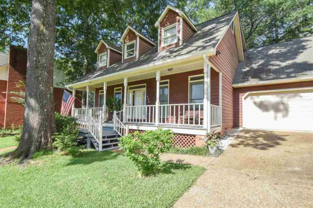 202 Indian Summer Ln, Clinton, MS 39056 (MLS #321607) :: RE/MAX Alliance
