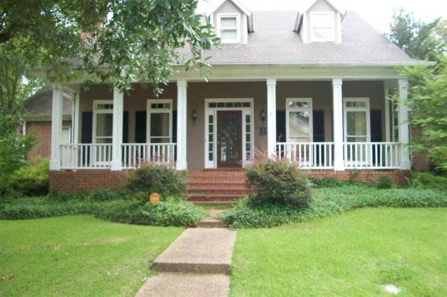 113 Napa Valley Dr, Clinton, MS 39056 (MLS #321636) :: RE/MAX Alliance