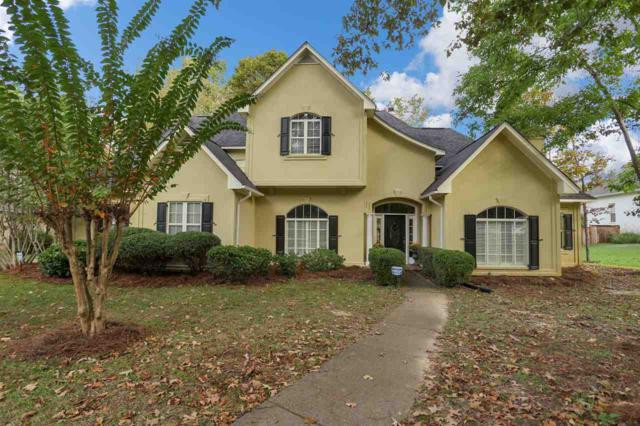 190 Forest Lake Dr, Madison, MS 39110 (MLS #321643) :: RE/MAX Alliance