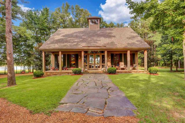 104 Lake Shore Cove, Madison, MS 39110 (MLS #321646) :: RE/MAX Alliance