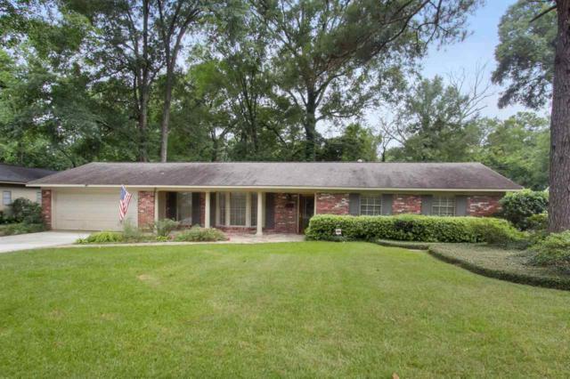 5325 Suffolk Dr, Jackson, MS 39211 (MLS #321665) :: Three Rivers Real Estate