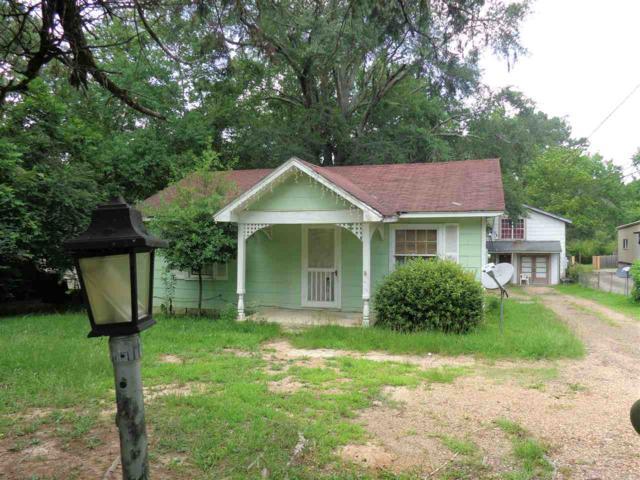 1020 Mccluer Rd, Jackson, MS 39212 (MLS #321675) :: RE/MAX Alliance