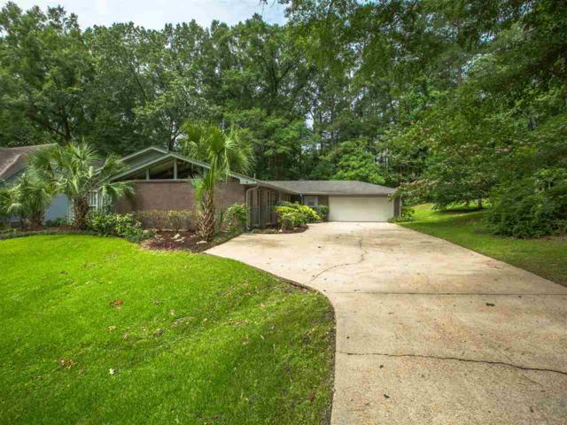 4921 Forest Hill Rd, Byram, MS 39272 (MLS #321679) :: RE/MAX Alliance